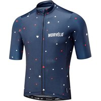 Morvelo Suits Nth Short Sleeve Jersey AW18