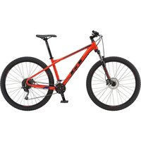 GT Avalanche Comp Bike 2019