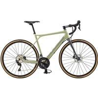 GT Grade Carbon Expert Bike 2019