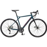GT Grade AL Expert Bike 2019