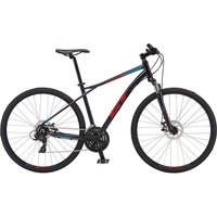 GT Transeo Comp Bike 2019