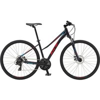 GT Transeo Comp Easy Entry Bike 2019