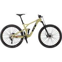 GT Sensor AL Comp Bike 2019
