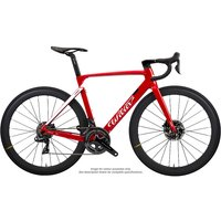 Wilier Cento 10 PRO Disc Ult Di2 Bike 2019