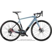 Wilier Cento 1 HYBRID Ultegra Di2 Bike 2019