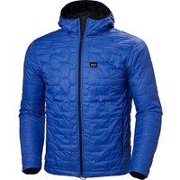 Helly Hansen Lifa Loft Hood Insulator Jacke - Olympian Blue Matte