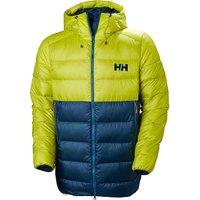 Helly Hansen Vanir Glacier Down Jacke - Sweet Lime