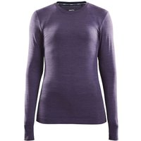 Craft Damen Fuse Knit Comfort Funktionsshirt - Logan - XL