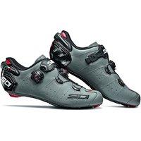Sidi Wire 2 Carbon Matt Road Shoes 2019