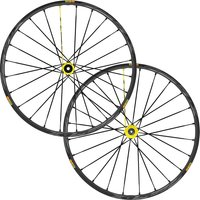 Mavic Deemax Pro Boost XD Wheelset