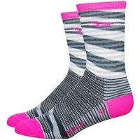 Defeet Aireator D-Logo Hi Top Socks
