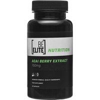 BeElite Acai Berry Exctract Capsules (30x150mg) - 30 Capsules