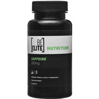 BeElite Caffeine Tablets (30 x 200mg) - 30 Capsules