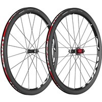 Token Hero C45 Carbon Clincher Wheelset