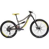 NS Bikes Nerd HD Full Suspension 2019
