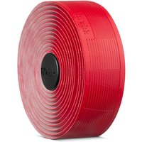 Fizik Vento Solocush Tacky Handlebar Tape - Red, Red
