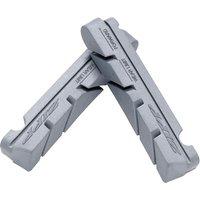 Zipp Tangente Platinum Pro Carbon Rim Inserts - Grau - Shimano SRAM