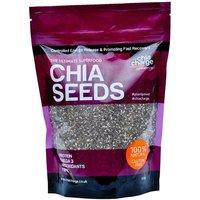 Chia Charge Chia Seeds (200g)