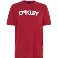 Camiseta de manga corta Oakley Mark