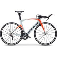 Fuji Norcom Straight 2.3 TT Bike 2019