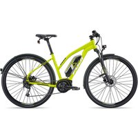 Fuji E-Traverse 1.3+ ST Intl Women's E-Bike 2019