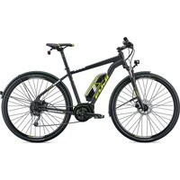 Fuji E-Traverse 1.3+ Intl E-Bike 2019