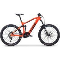 Fuji Blackhill Evo LT 27.5+ 1.5 Intl E-Bike 2019