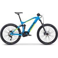 Fuji Blackhill Evo LT 27.5+ 1.3 Intl E-Bike 2019