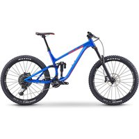 Fuji Auric LT 27.5 1.1 Full Suspension Bike 2019
