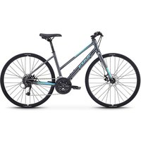 Fuji Absolute 1.7 ST Women's City Bike 2019