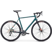 Fuji Jari 1.5 Adventure Road Bike 2019