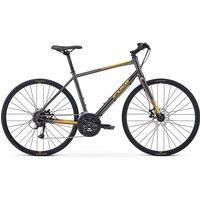 Fuji Absolute 1.7 City Bike 2019