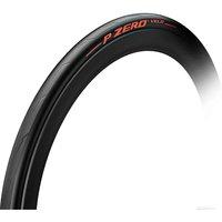 Pirelli P Zero Velo Colour Edition Rennradreifen - Rot - Folding