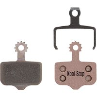 Kool Stop D296T replacement Aero PRO Brake Pads