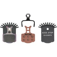 Kool Stop D330T replacement AERO PRO Brake Pads