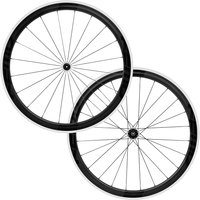 Fast Forward F4R Clincher DT350 SP Wheelset