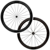 Fast Forward F6R Clincher DT350 SP Wheelset