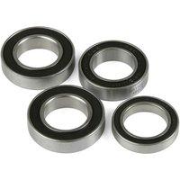 Hope Pro 4 Rear Hub Bearing Kit - Silber - Shimano