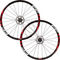 Fast Forward F3D DT240 30mm SP Tubular Disc Wheelset