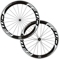 Fast Forward F6R CAC DT350 60mm SP Wheelset