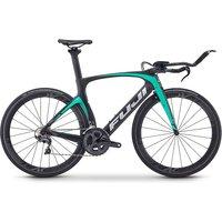 Fuji Norcom Straight 2.1 TT Bike 2019