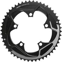 SRAM X-Glide 11 Speed Outer Chain Ring - Black - 46t, Black