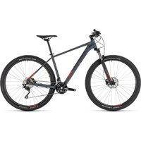 Cube Attention 29 Hardtail Mountain Bike 2019