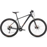 Cube Acid 27.5 Hardtail Mountain Bike 2019