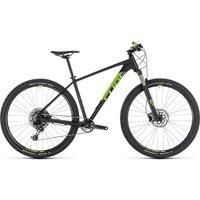 Cube Acid Eagle 27.5 Hardtail Mountain Bike 2019