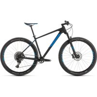 Cube Reaction C:62 Pro 29 Hardtail Bike 2019