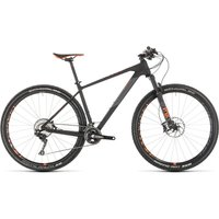 Cube Reaction C:62 29 Race Hardtail Bike 2019