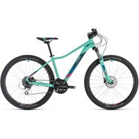 Cube Access WS EXC Womens Hardtail Bike 2019