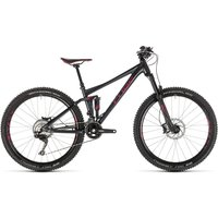 Cube Sting WS 120 Pro Full Suspension Bike 2019