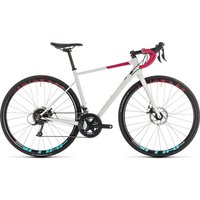 Cube Axial WS Pro Disc Womens Road Bike 2019